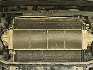 Замена компрессора кондиционера на автомобиле Volkswagen T5 2010 года